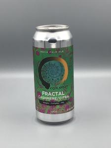 Equilibrium - Fractal (16oz Can)